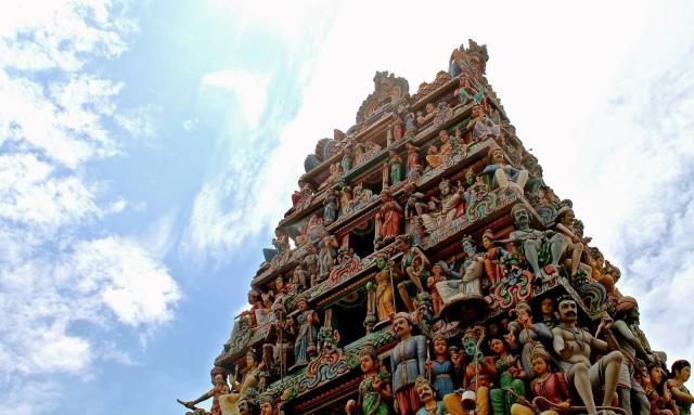 sri marimman temple